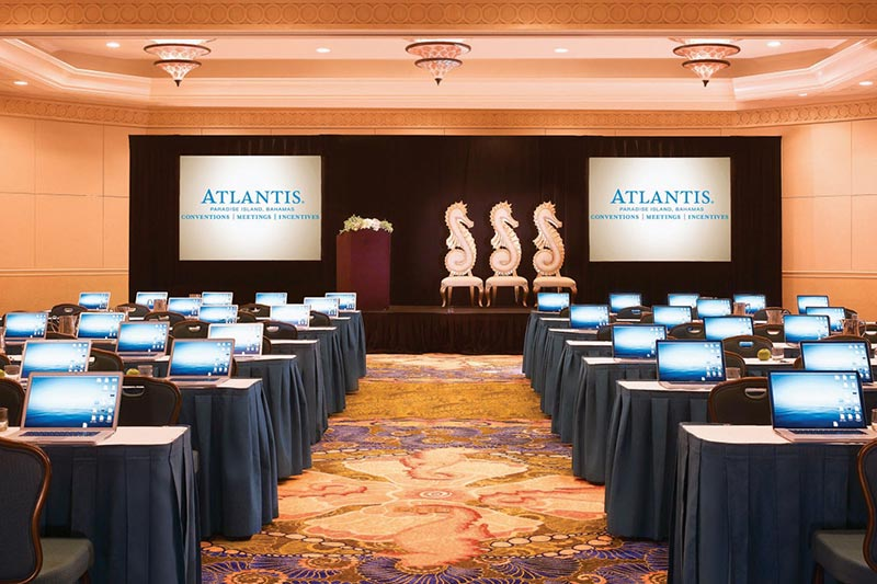 Atlantis Conference Bahamas