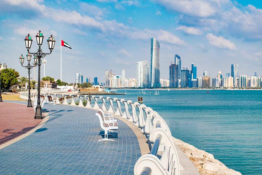 Abu Dhabi Etihad