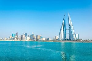 Bahrain Skyline - Your Next First Class Destination - Just Fly Business