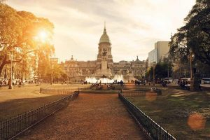 Buenos Aires Park - Your Next Business Class Destination - Just Fly Business