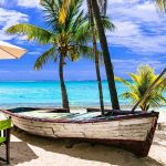 Mauritius Beach - Your Next First Class Destination - Just Fly Business