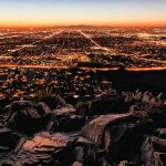 Phoenix Skyline - Your Next First Class Destination - Just Fly Business