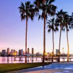 San Diego Skyline - Your Next First Class Destination - Just Fly Business