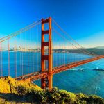 San Francisco Bridge - Your Next First Class Destinations - Just Fly Business