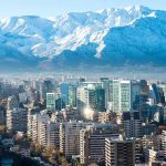 Santiago de Chile City Skyline - Your Next First Class Destination - Just Fly Business