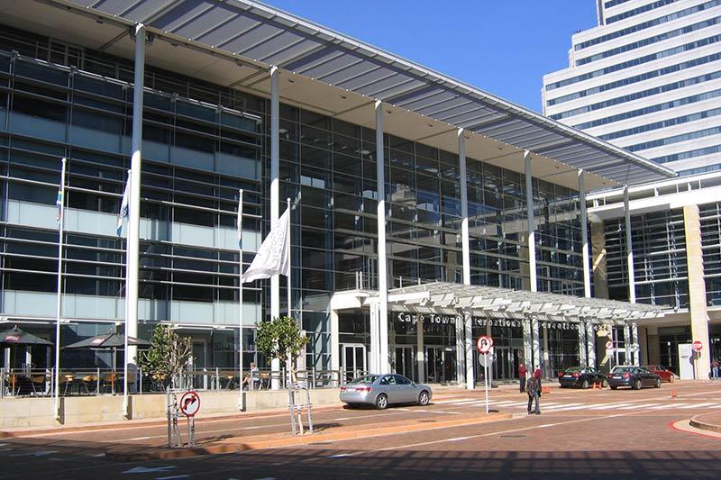 Cape Town Conference Centre