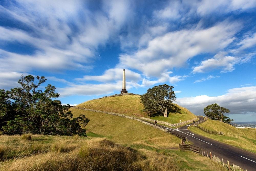 Cornwall-Park-Auckland