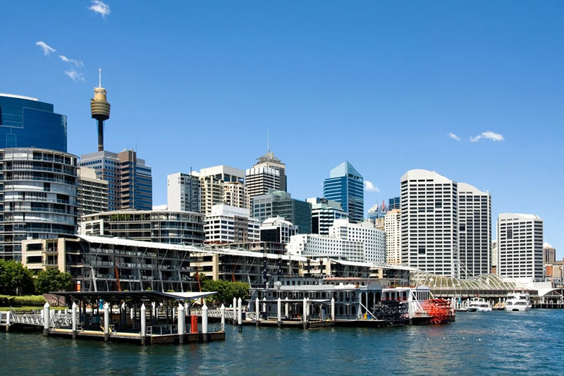Business Venues in Sydney