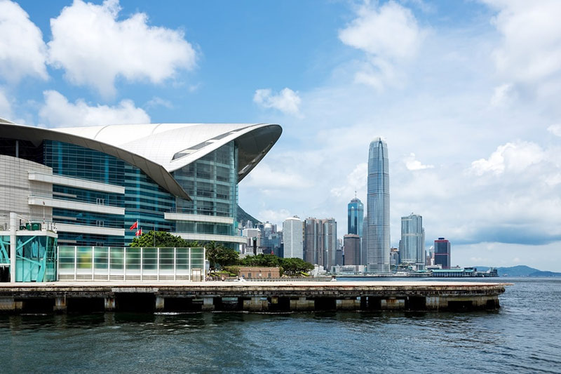 business centres in hong kong