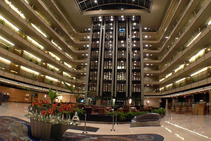 Hilton Business Venue Buenos Aires