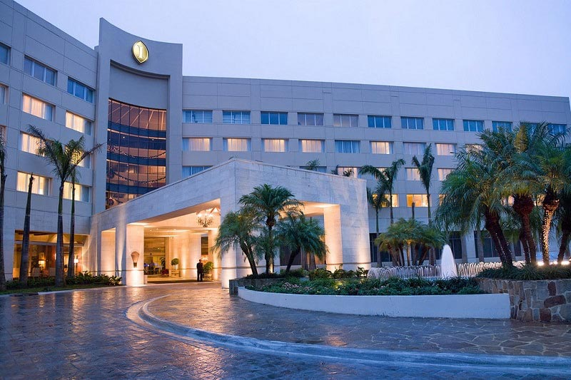 Business Venues in Mauritius