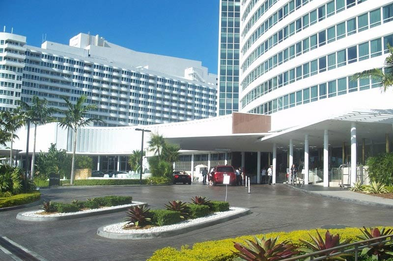 Business Venues in Miami