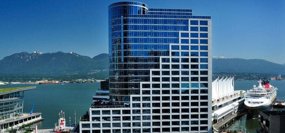 Business Venues in Vancouver