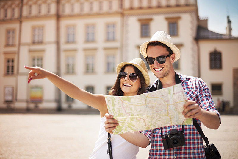 Sightseeing - About Us | Just Fly Business