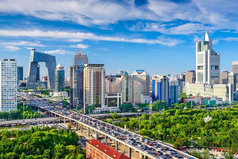 Beijing Asian Travel
