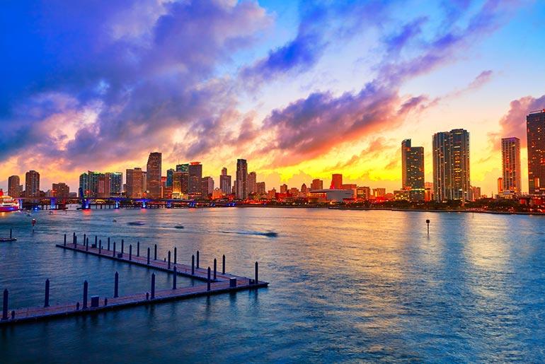 Miami Landmarks