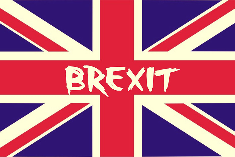 Brexit UK Flag - Affect Luxury Travel - Just Fly Business