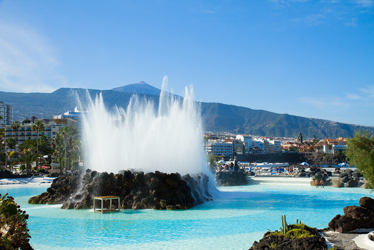 Canary Islands Easter family holidays