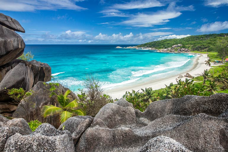 Seychelles Easter family holiday