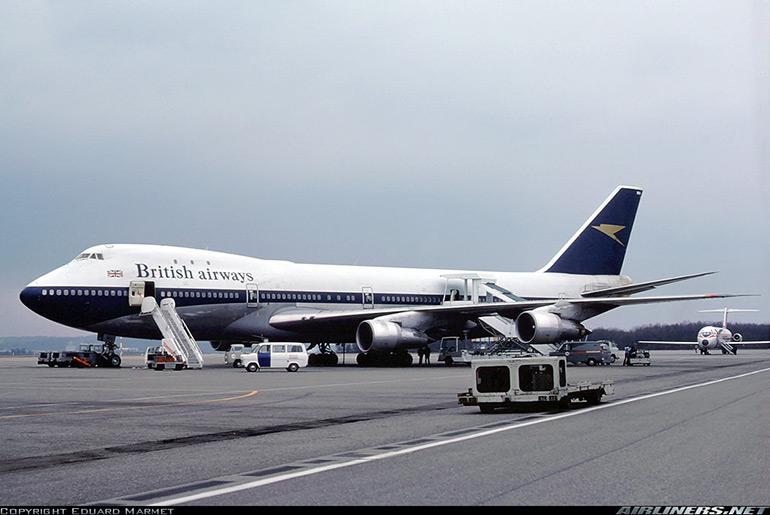 boeing 737-136