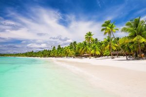 Bavaro Beach - Your Next First Class Destination - Just Fly Business