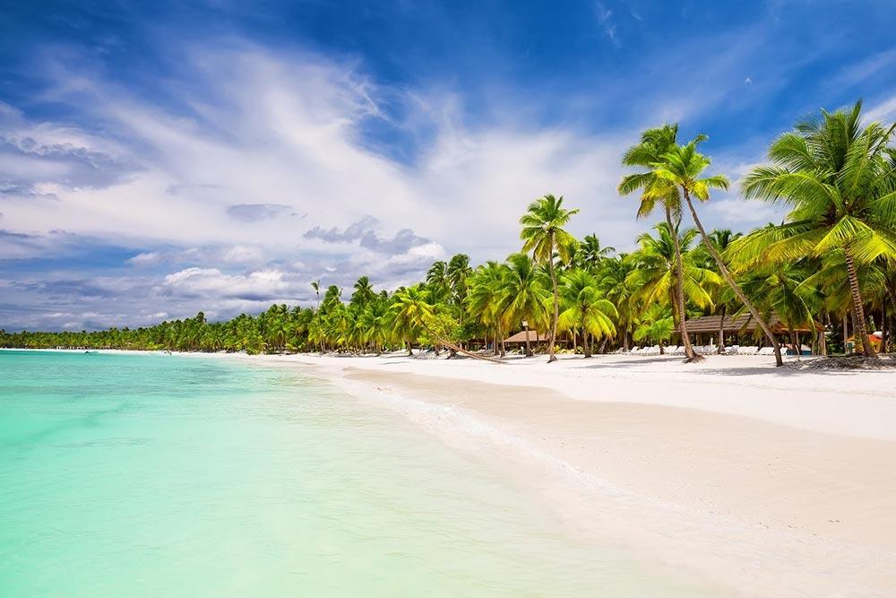 Bavaro Beach - Your Next First Class Destination - Just Fly Business