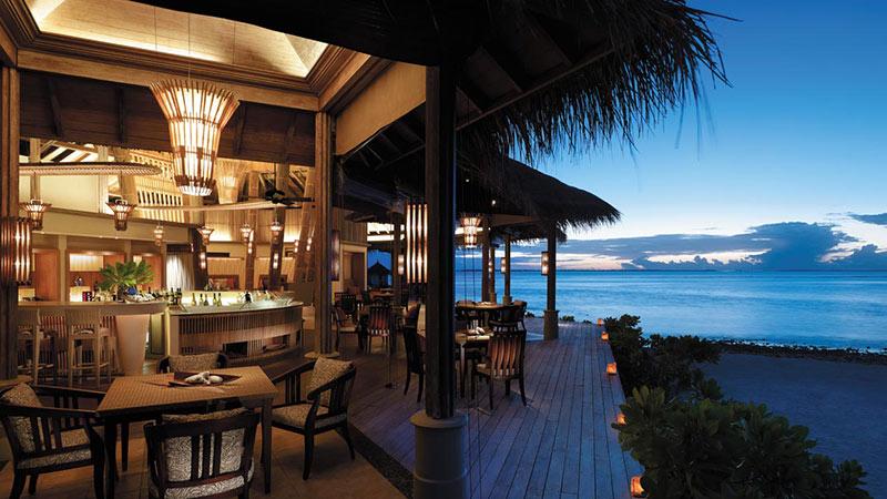 Fashala Lounge - Luxury Holiday at Shangri-La Villingili Resort | Just Fly Business