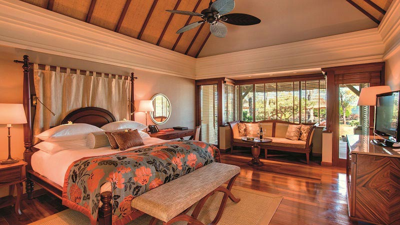 Junior Suites - Luxury Holiday at Constance Prince Maurice | Just Fly Business