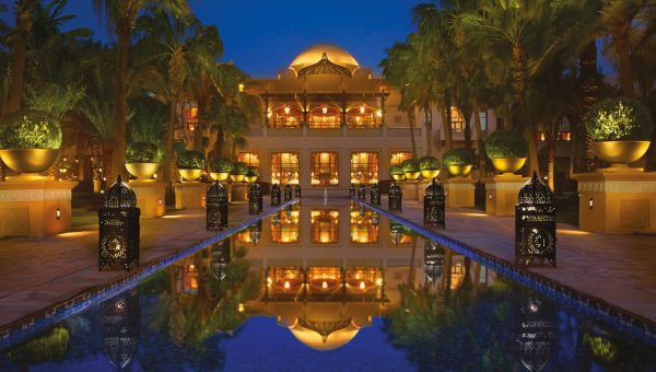 The Palace One & Only Royal Mirage - Dubai