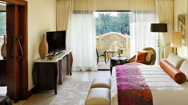 Superior Executive Suite - One & Only Royal Mirage, Dubai