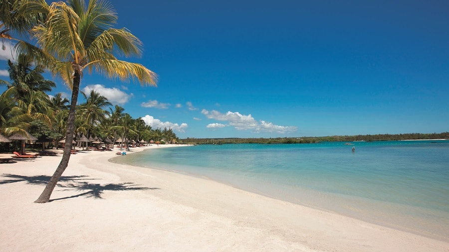 Beach View - Luxury Holiday at Constance Prince Maurice | Just Fly Business