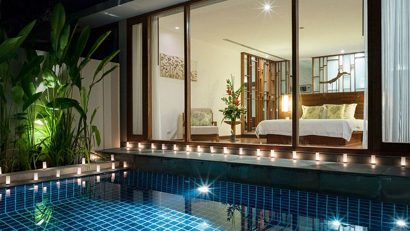 2 Bedroom Pool Residences - Luxury Holiday at Sarojin Khao Lak | Just Fly Business