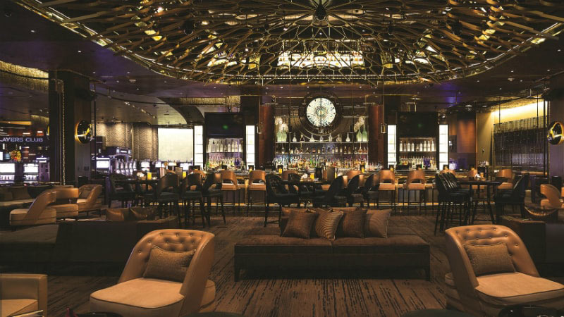 Alibi Ultra Lounge - Luxury Holiday at Aria Las Vegas | Just Fly Business