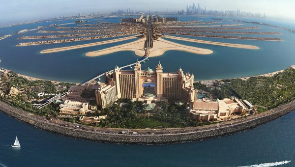 Atlantis The Palm in Dubai