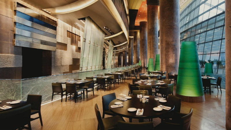 Cafe Vettro at Aria Las Vegas