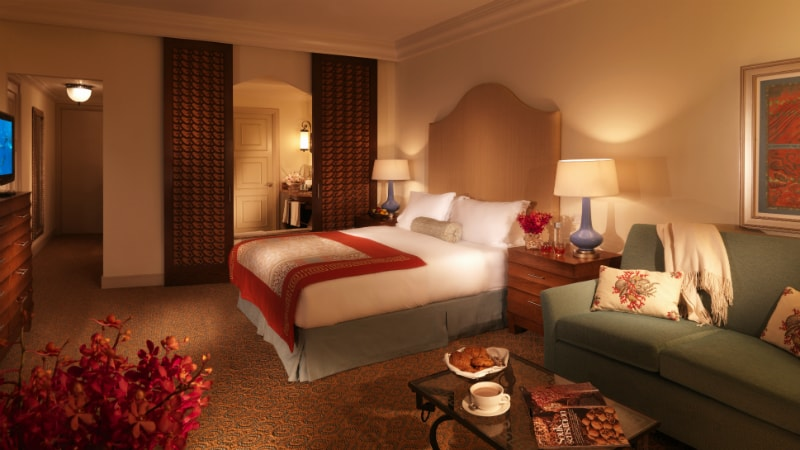 Deluxe King Room at Atlantis The Palm, Dubai