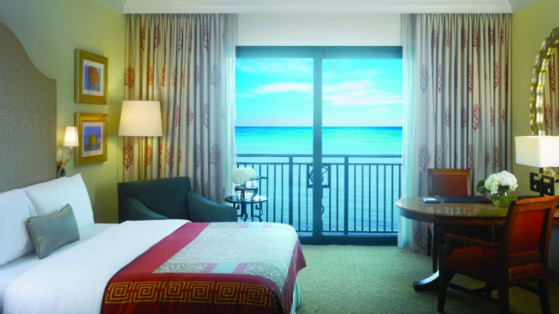 Deluxe Ocean Room at Atlantis The Palm, Dubai