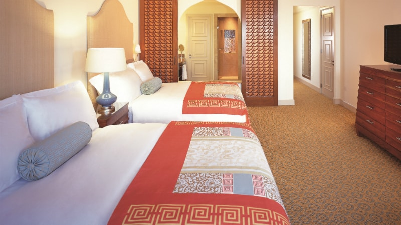 Deluxe Queen Room at Atlantis The Palm, Dubai