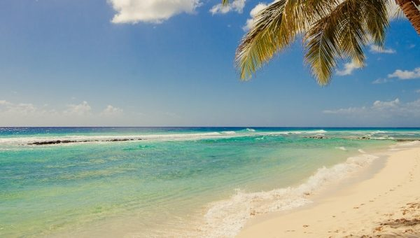 Beach - Luxury Holiday at Sugar Bay Barbados - Just Fly Business