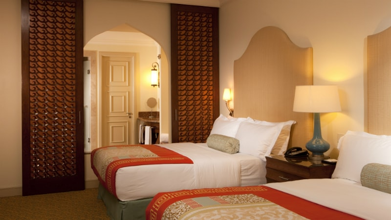 Imperial Club Room at Atlantis The Palm, Dubai
