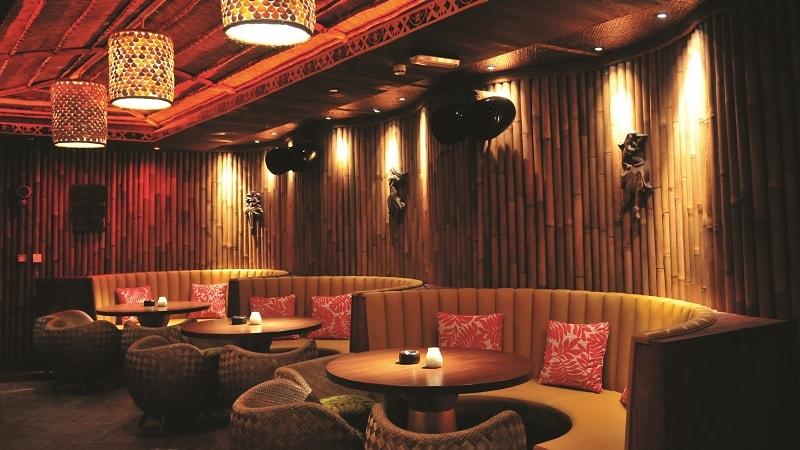 Mahiki Restaurant - Luxury Holiday at Jumeirah Beach Hotel | Just Fly Business