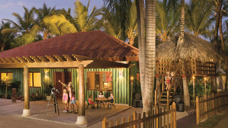 Kids Explorers Club - Luxury Holiday at Dreams Palm Beach Resort & Spa | Just Fly Business