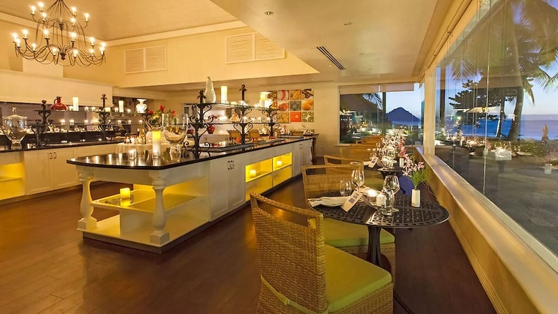 Restaurant - Luxury Holiday at The BodyHoliday | Just Fly Business
