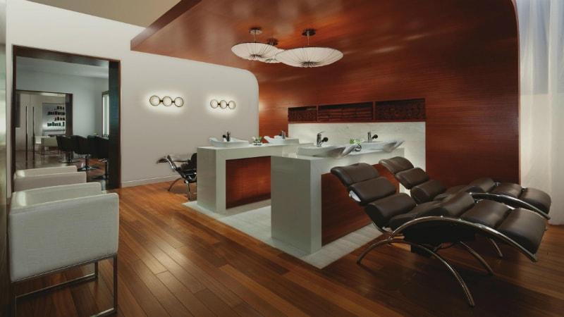 Salon at Vdara Hotel & Spa