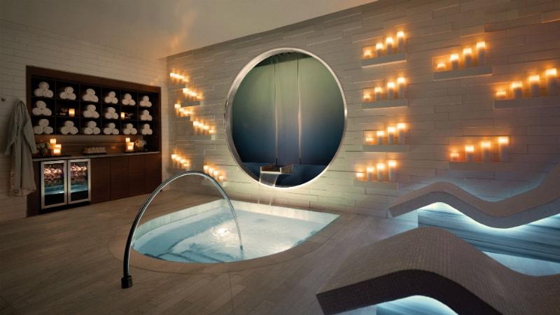 Spa at Vdara Hotel & Spa