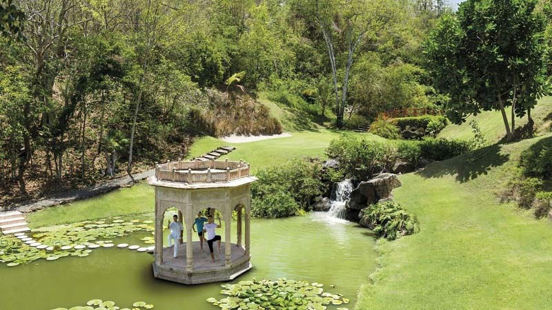 Tai Chi - Luxury Holiday at The BodyHoliday St Lucia - Just Fly Business