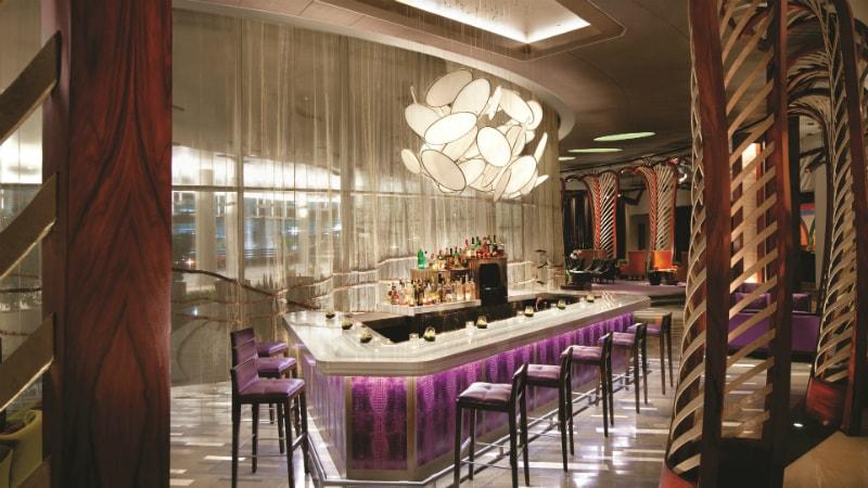 Vice Versa Bar at Vdara Hotel & Spa