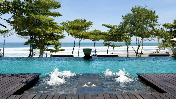 Anantara Seminyak Resort in Bali