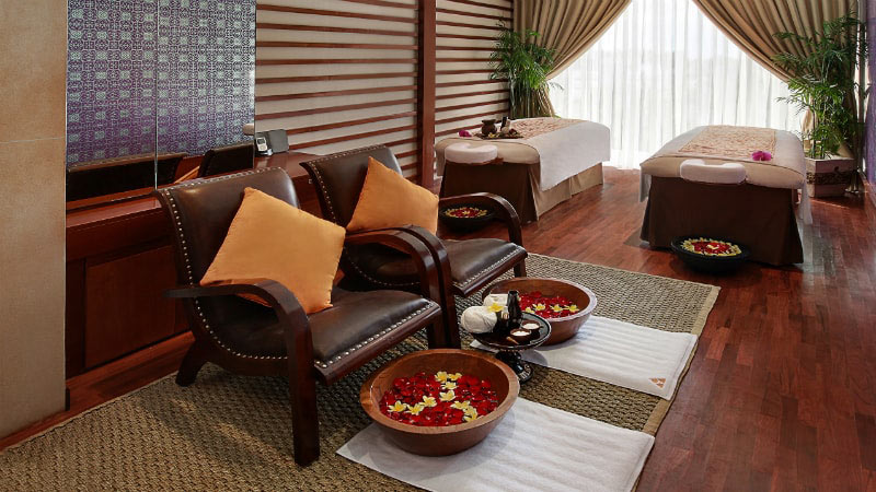 Anantara Spa - Luxury Holiday at Anantara Seminyak | Just Fly Business