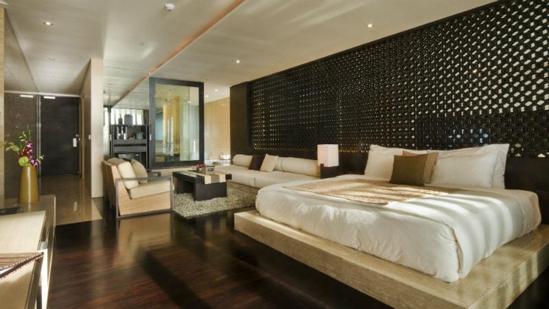 Anantara Suite at Anantara Seminyak Resort, Bali